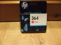 Magenta 364 HP ink Cartridge
