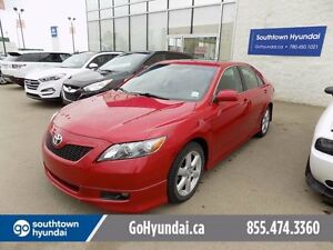 2009 Toyota Camry Sunroof/Leather/Heated Seats
