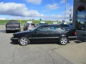 1997 Volvo 850 Series GT ++WOW+IMPECCABLE++