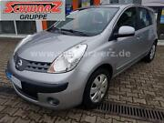 Nissan Note 1.6 Acenta >>Klimaautomatic<<