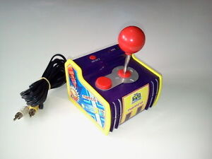 Namco Arcade Classics Plug and Play 5 in 1 games. Tested