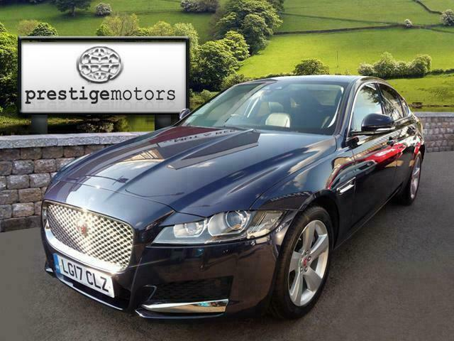 2017 Jaguar XF 2 0d [180] Portfolio 4dr Auto SELECTION AVAILABLE MILES 16k  to 44 | in Canton, Cardiff | Gumtree