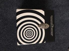 smashing pumpkins aeroplane flies high rare 5 cd box set , rock music rock music 90's not vinyl