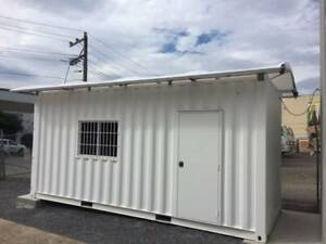 Office Shipping Container - Premium Quality