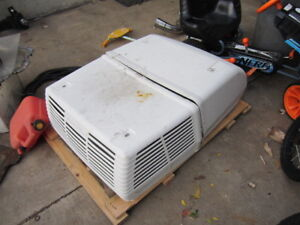 Coleman Mach 111 Rv Air Conditioner cover