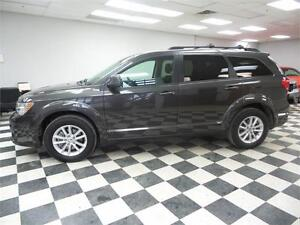 2016 Dodge Journey SXT - LOW KMS**HEATED STEERING**BLUETOOTH