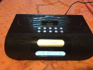 Docking Systems/CD Player