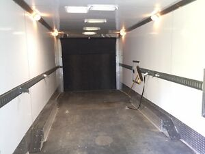 2012 Cargo Pro 26Ft Aluminum Car / Sled hauler fully equipped. Regina Regina Area image 7