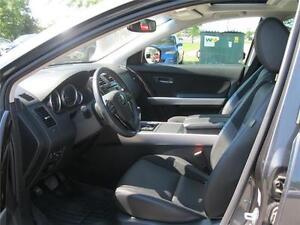 2015 Mazda CX-9 GT COMPANY DEMO! LOADED! Kitchener / Waterloo Kitchener Area image 9