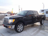 2010 Ford F-150 XLT Pickup Truck Peterborough Peterborough Area Preview