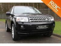 2012 12 LAND ROVER FREELANDER 2.2 SD4 HSE 5D AUTO 190 BHP DIESEL