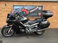 YAMAHA FJR1300A - LOW MILEAGE, LOVELY EXAMPLE