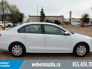 2015 Volkswagen Jetta 2.0L Trendline 4dr Sedan Edmonton Edmonton Area image 6