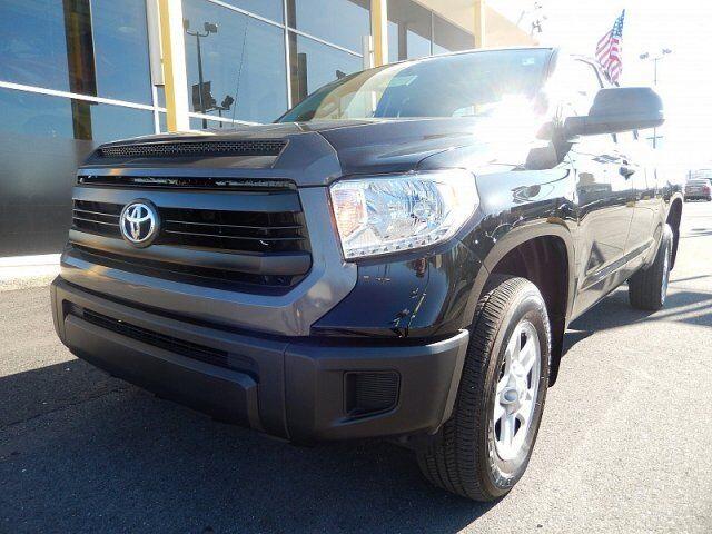 Imagen 1 de Toyota Tundra black