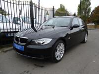 2008 BMW 318 2.0 i ES