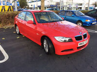 BMW 318i SE 4dr 2005 - LOW MILEAGE