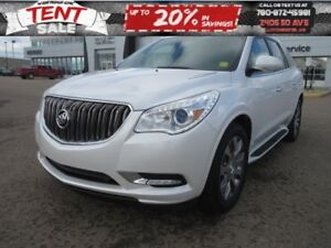 2016 Buick Enclave Premium. Text 780-205-4934 for more informati