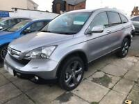 2009 Honda CR V 2.0 i VTEC ES 5dr Auto 5 door Estate