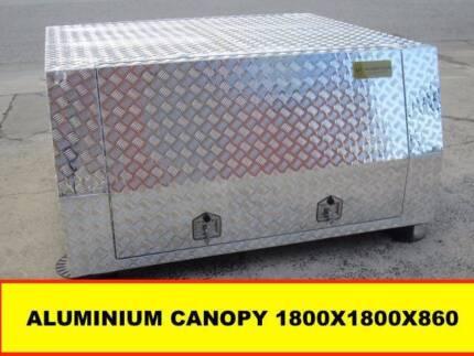 CANOPY ALUMINIUM  1800x1800x860 Best quality , Best price