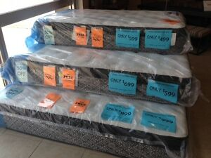 Euro Pillow Top Mattress from ONLY $499