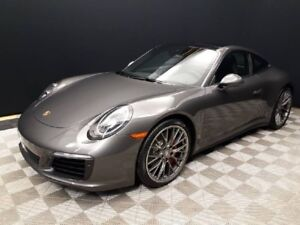 2019 Porsche 911 Carrera 4S | Premium PLUS | Sport PKG | 18-way