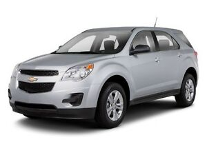 2011 Chevrolet Equinox LT - $11/Day - w/2LT