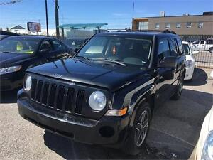 2009 Jeep Patriot North 200,000KM**FULLY LOADED