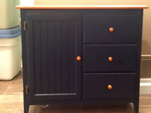 Cabinet/Hall Table