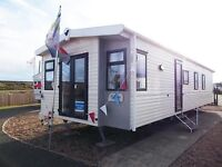 amazing end of season offer, cheap luxury caravan, free site fees, free TV and inventry pack