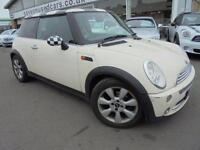 2005 Mini Hatchback 1.6 Cooper 3dr 3 door Hatchback