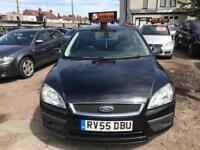 2006 Ford Focus 2.0 AUTOMATIC, GHIA, BLACK, ++ WE HAVE MORE IN STOCK ++