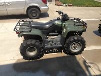 "REDUCED HONDA 250 ES ""YOUR CHILDS/YOUTHS  FIRST ATV"""