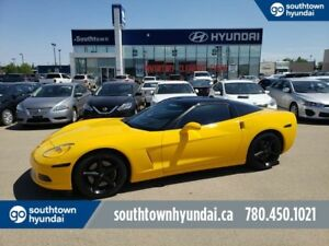 2005 Chevrolet Corvette Z51/NAV/LEATHER/REMOVABLE ROOF