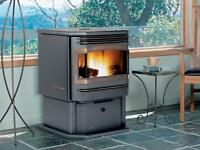 LOOKING FOR A NEW PELLET STOVE? COME SEE THE EXPERTS