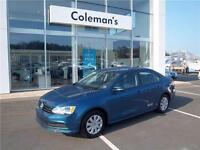 NEW 2015 Volkswagen Jetta - $56 WKLY TAX INC ONLY AT COLEMAN'S
