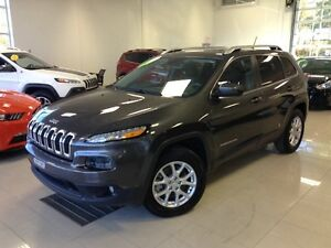 2014 Jeep Cherokee North, 4X4,MOTEUR 3.2L, BLUETOOTH