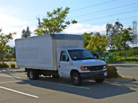 EMERGENCY MOVERS LOCAL OR LONG DIS, ALBERTA OR TORONTO