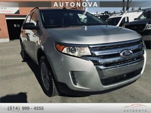 ***2013 FORD EDGE SE***FULL/AUTO/TRÈS PROPRE/514-999-4555.
