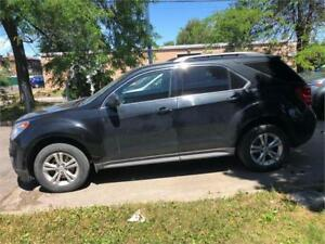 2012 Chevrolet Equinox 1LT-FULL-AUTOMATIQUE-MAGS