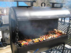 tractor boxes ,hanging fire pits ,burn barrels,smokers,BBQ,s