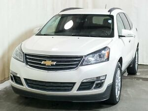 2013 Chevrolet Traverse 1LT AWD All-Star Edition 8-Passenger w/