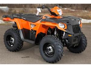 2016 POLARIS SPORTSMAN 570