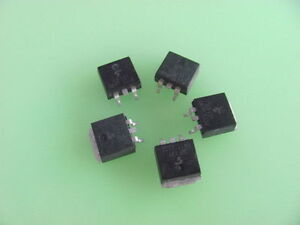 30F131 MOSFETS