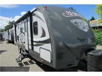 New 2016 RV Maple Country MC250RB Travel Trailer