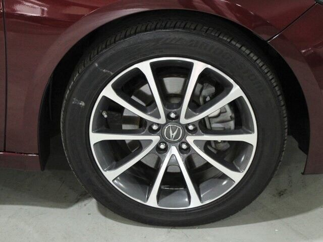 Image 11 Voiture American used Acura TLX 2015