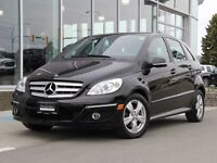 2010 Mercedes-Benz B-Class Sports Tourer | Heated Front Seats |