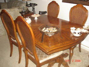 Dining Room Set - 33 Years Old and in Excellent Condition