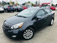 2013 Kia Rio EX / *AUTO* / SUNROOF / 87KM Cambridge Kitchener Area Preview