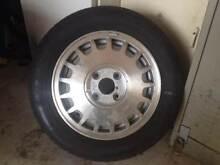 Honda Accord alloy mag wheel******1991******1993 Clifton Springs Outer Geelong Preview