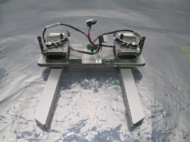 Asyst 4003-0283-01 Dual Arm Wafer Mapper Assy, FWM-3012-00070, 100378